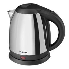 Binh Đun Philips Hd9303 1 2L Xam Bạc Hang Nhập Khẩu Hang Nhập Khẩu Philips Chiết Khấu 40
