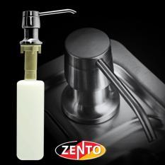 Binh Đựng Nước Rửa Chen Bat Soap Dispenser Sd321 Trong Hà Nội