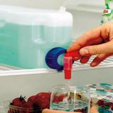 Bình đựng nước tủ lạnh có van 3 lít Tashuan