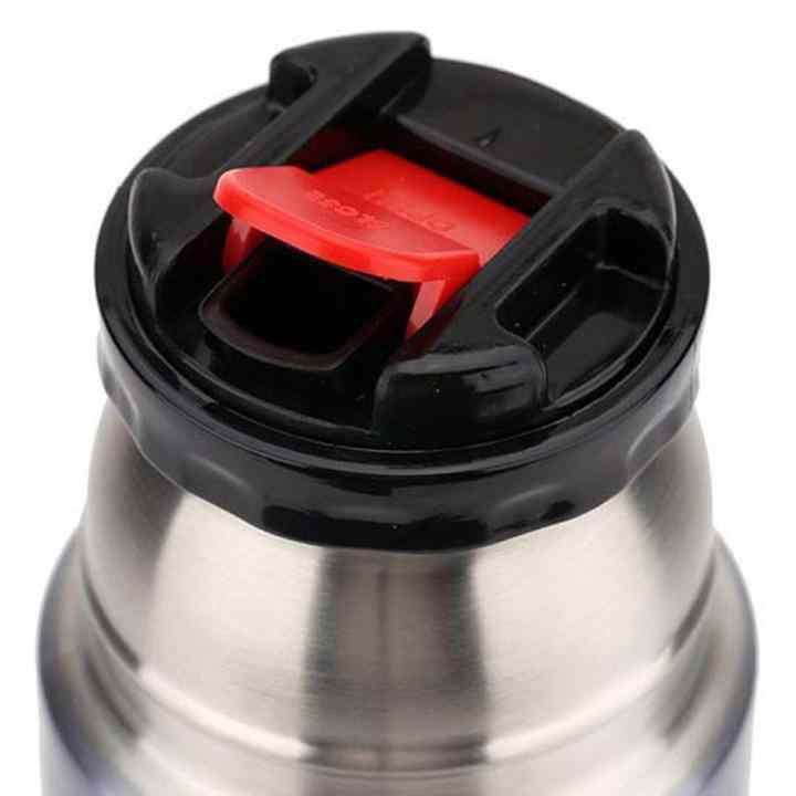 Bình giữ nhiệt nóng và lạnh Lock&Lock LHC1430SG 500ml (Xanh)
