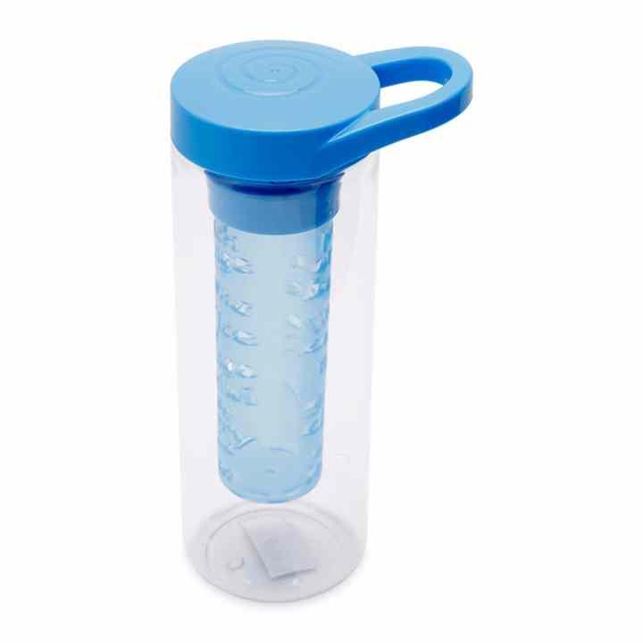 Bình nước detox cao cấp 750ml 161507 - xanh dương (Xanh dương)