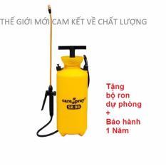 Chiết Khấu Binh Xịt 6Lit Xuất Khẩu Chau Au