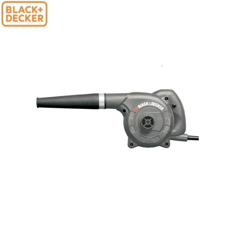Black+Decker -KTX5000-B1 Máy thổi lò 600W