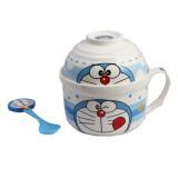 Bán Bộ 1 To Mi Va Chen Bằng Sứ Ceramics Porcelain Xd1010D S Hinh Hoạt Hinh