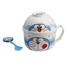 Cửa Hàng Bộ 1 To Mi Va Chen Bằng Sứ Ceramics Porcelain Xd1010D S Hinh Hoạt Hinh Rẻ Nhất