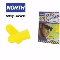 Bộ 10 cặp Nút tai chống ồn North Deci 4200