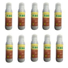 Bộ 10 chai dung dịch ra rễ N3M 100ml (nâu)