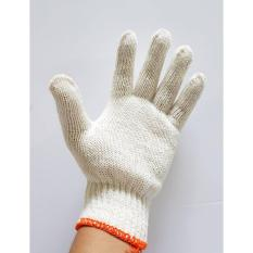 Bộ 10 đôi Găng tay len bảo hộ