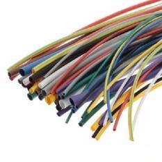 Hình ảnh Bộ 10 Ống Gen Co Nhiệt, Cách Điện Đường Kính 3mm, mỗi ống dài 1m ( ( Đen )