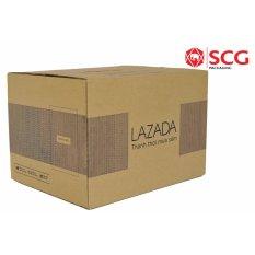 Giá Bán Bộ 100 Thung Carton Size M1 Kt 33 22 12 Cm Nguyên Oem