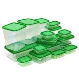 Mua Bộ 17 Hộp Nhựa Đựng Thực Phẩm An Toan Để Tủ Lạnh Flamme Nguyên