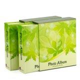 Giá Bán Bộ 2 Album Ảnh Monestar 10X15 80 Hinh No460 03 Xanh La Nguyên