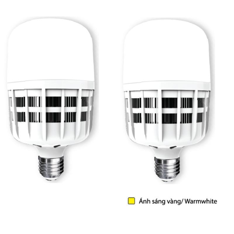 Bộ 2 bóng đèn LED Bulb 20W Điện Quang ( A/S Vàng )