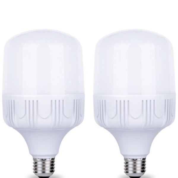 Bộ 2 bóng đèn led trụ 30W siêu sáng siêu - tiết kiệm điện TOTTAT