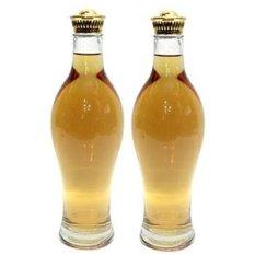 Giá Bán Bộ 2 Chai Đựng Rượu Cao Cấp Thủy Tinh Han Quốc 700Ml Chai Nguyên Hàn Quốc