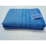 Bán Combo 2 Khăn Tắm Cotton Bhome Sieu Mềm Mau Xanh Biển 50X100Cm Trực Tuyến Trong Hồ Chí Minh