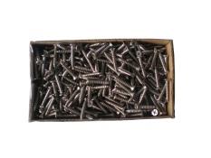 Hình ảnh Bộ 200 con vít gỗ inox 5x30