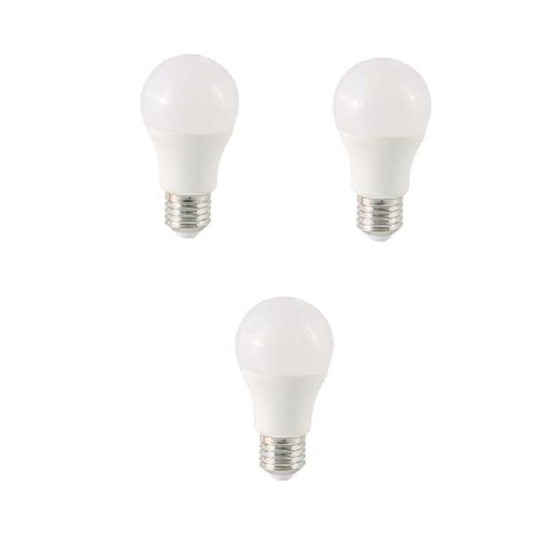 Bộ 3 Bóng đèn Led Bulb Rạng Đông A55N4/5W