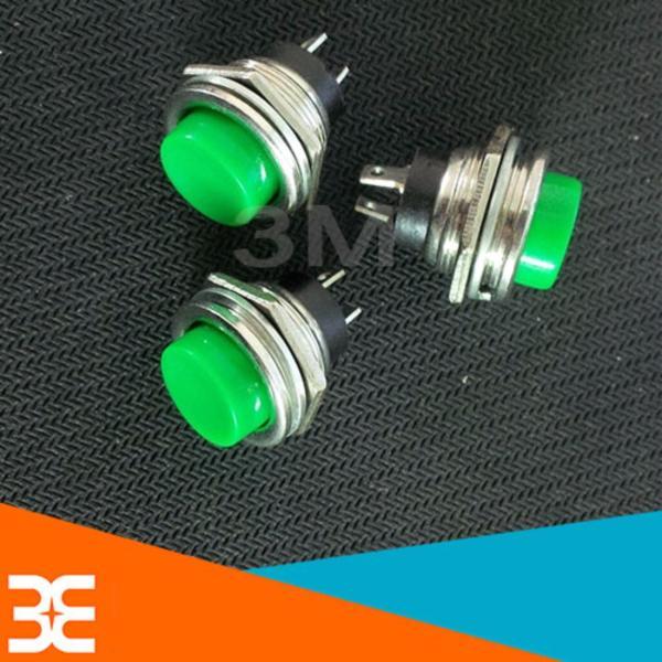 Bảng giá [Tp.HCM] Combo 3 Nút Nhấn Đề Sắt To 15mm