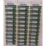 Cửa Hàng Bộ 3 Vỉ 10 Vien Pin Philips Longlife Aa 1 5V 1 Xanh La Philips Trong Hồ Chí Minh