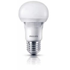 Bán Bộ 5 Bong Đen Philips Ecobright Ledbulb 8W 3000K Đuoi E27 A60 Anh Sang Vang Rẻ Hồ Chí Minh
