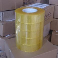 Bộ 5 Cuộn Băng Dinh Trong 1Kg Cuộn Loi Nhựa Mới Nhất