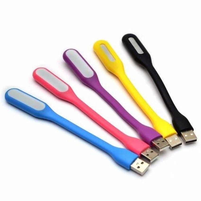 Bộ 5 đèn LED USB siêu sáng