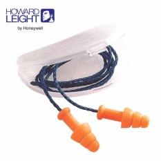 Bộ 5 Nút tai cao su chống ồn Howard Leight SMF30