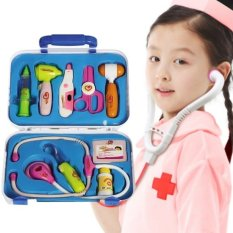 Hình ảnh Bộ bé tập làm bác sỹ