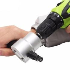 Bộ biến máy khoan thành máy cắt tôn chuyên dụng- kít cắt tôn - dụng cụ cắt tôn