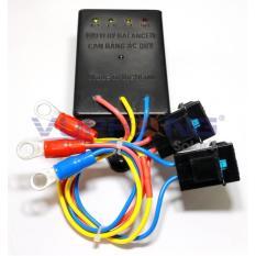 Bộ cân bằng ắc quy điện tử tự động 24V, 36V, 48V