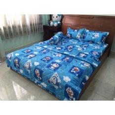 Bán Bộ Chăn Drap Khong Mền Cotton Poly Anh Sao Meo May Du Lịch 1M6 2M Oem Rẻ