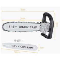Bộ Chuyển Đổi May Mai Goc Thanh May Cưa Xich Chain Saw 11 5 300Mm Trong Việt Nam