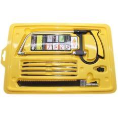 Hình ảnh Bộ cưa tay đa năng tiện dụng TD6 (vàng)