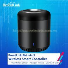 Bộ điều khiển hồng ngoại thông minh RM Mini3