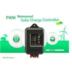 Bộ điều khiển sạc năng lượng mặt trời chống nước 12/24v 5A