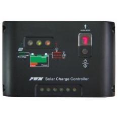 Bộ điều khiển sạc năng lượng mặt trời PWM 10A - 12V/24V