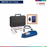 Bộ Dụng Cụ Đa Năng Dremel 3000 2 32 Promotion Kit Bosch Chiết Khấu 50