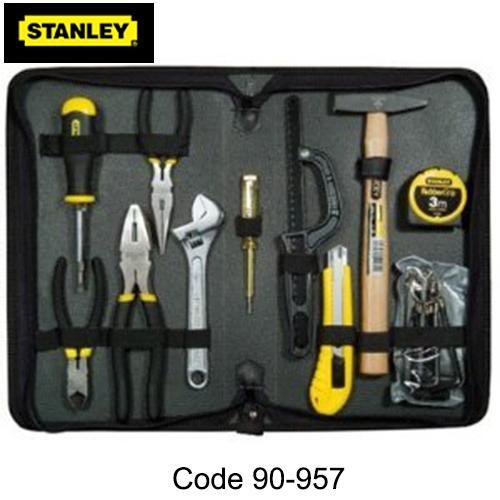 Bộ Dụng Cụ Gia Đình Stanley 90-597