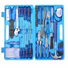 Bộ dụng cụ gia dụng 42pcs K0004 C-MART