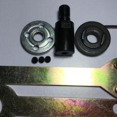 Hình ảnh Bộ giữ lưỡi cắt m10 dành cho motor 775