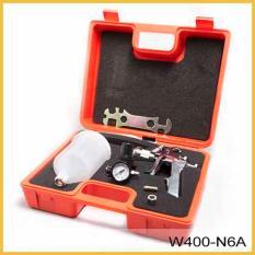 Bộ phun sơn W400-N6A
