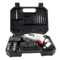 Bộ máy khoan cầm tay sạc pin 45 chi tiết Joust Max 2017