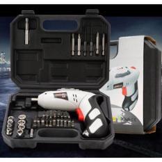Bộ máy khoan và vặn ốc vít đa năng có sạc tích điện Joust Max