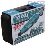 Bộ May Mai Khuon Mini 130W 52 Chi Tiết Total Tg501032 Tặng Kem Chổi Than Mới Nhất