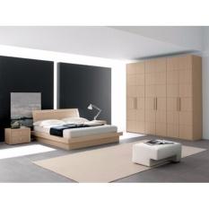 Bộ phòng ngủ hiện đại MA0659