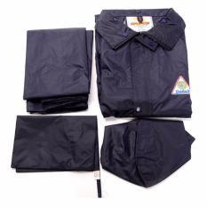 Hình ảnh Bộ quần áo đi mưa siêu bền chống thấm-Gh672