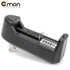Hình ảnh Bộ sạc đa năng dùng cho các loại pin li-ion 18650 16340 14500