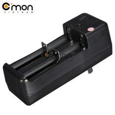 Hình ảnh Bộ sạc đôi đa năng dùng cho các loại pin li-ion 18650 16340 14500