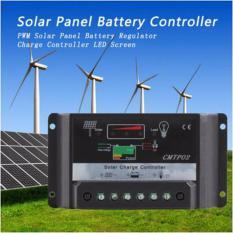 Bộ sạc năng lượng mặt trời CMTP02